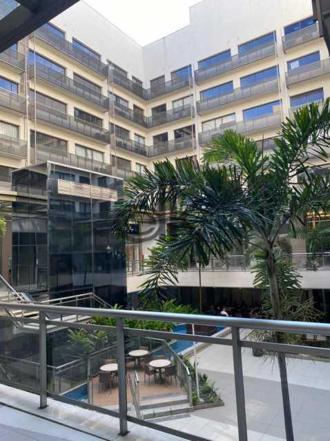 WhatsApp Image 2021-02-24 at 1 - Sala Comercial 30m² para alugar Recreio dos Bandeirantes, Rio de Janeiro - R$ 100 - A564 - 6