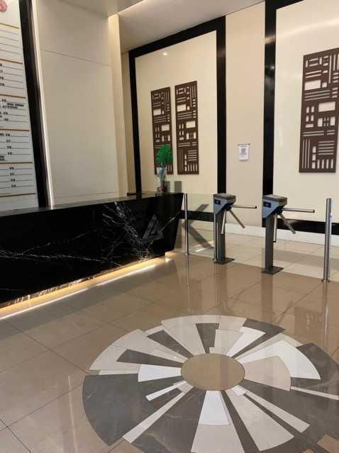 WhatsApp Image 2021-02-24 at 1 - Sala Comercial 30m² para alugar Recreio dos Bandeirantes, Rio de Janeiro - R$ 100 - A564 - 7