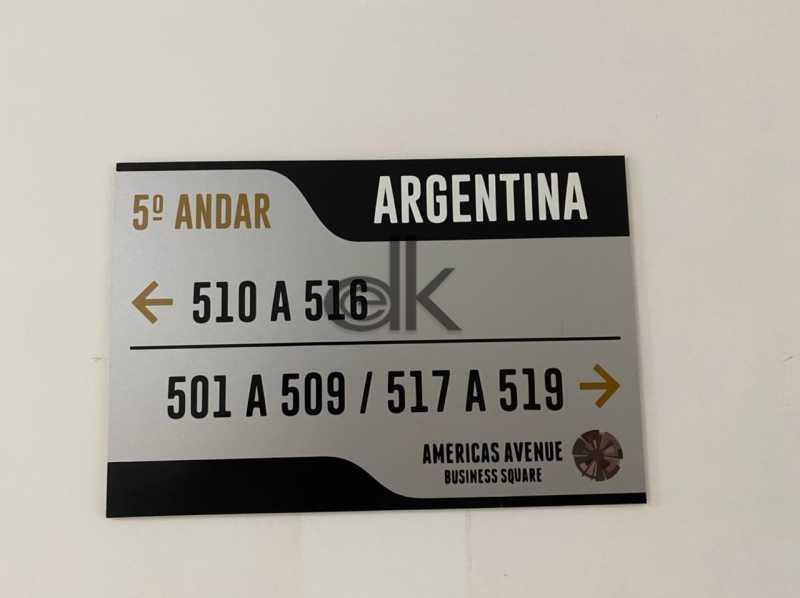 WhatsApp Image 2021-02-24 at 1 - Sala Comercial 30m² para alugar Recreio dos Bandeirantes, Rio de Janeiro - R$ 100 - A564 - 23