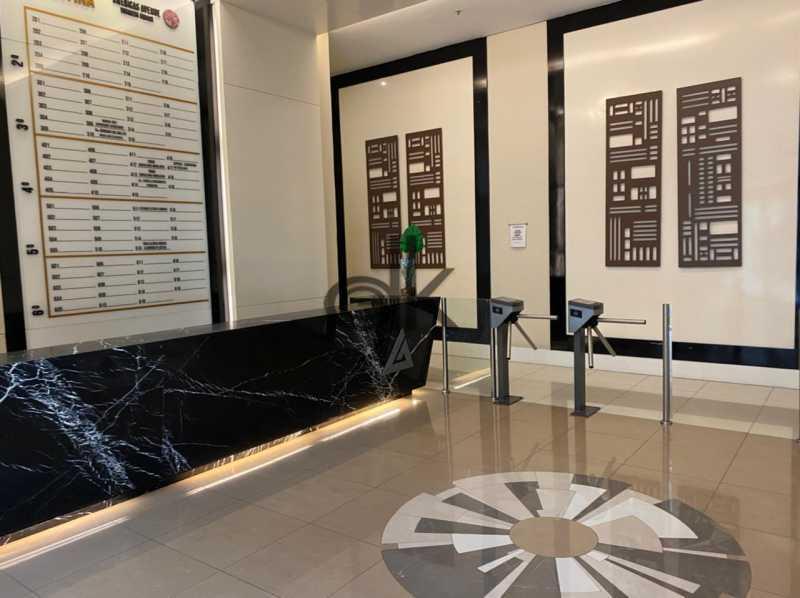 WhatsApp Image 2021-02-24 at 1 - Sala Comercial 30m² para alugar Recreio dos Bandeirantes, Rio de Janeiro - R$ 100 - A564 - 21