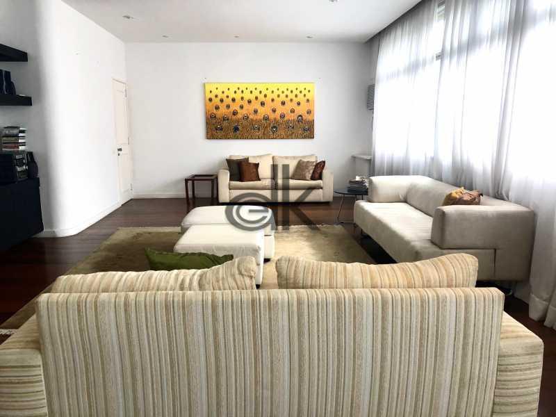 IMG_8615 - Cobertura 4 quartos à venda São Conrado, Rio de Janeiro - R$ 2.500.000 - 6389 - 15