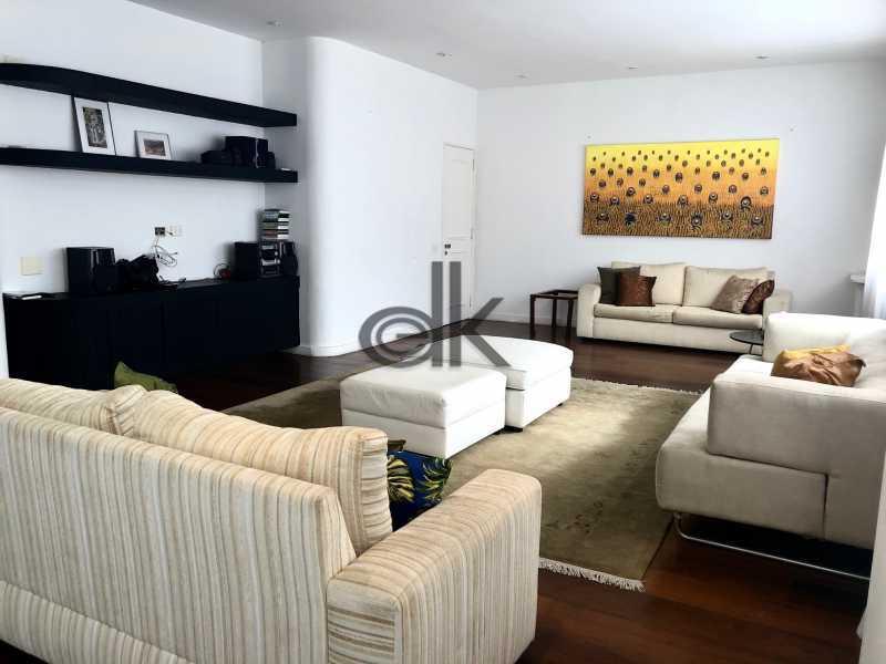 IMG_8616 - Cobertura 4 quartos à venda São Conrado, Rio de Janeiro - R$ 2.500.000 - 6389 - 16