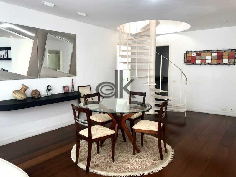 IMG_8617 - Cobertura 4 quartos à venda São Conrado, Rio de Janeiro - R$ 2.500.000 - 6389 - 13