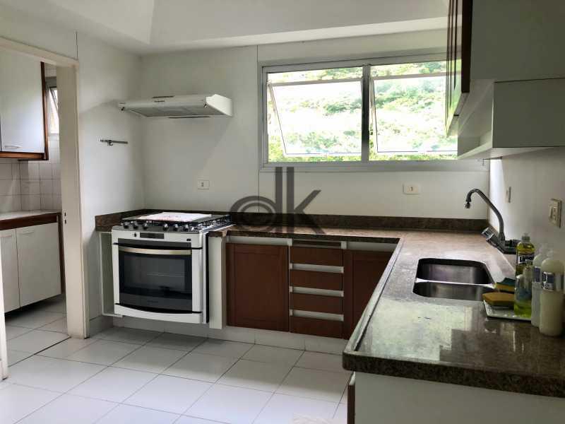 IMG_8621 - Cobertura 4 quartos à venda São Conrado, Rio de Janeiro - R$ 2.500.000 - 6389 - 20
