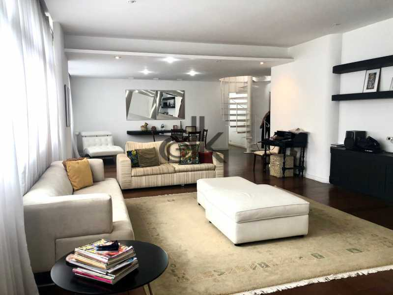 IMG_8626 - Cobertura 4 quartos à venda São Conrado, Rio de Janeiro - R$ 2.500.000 - 6389 - 18