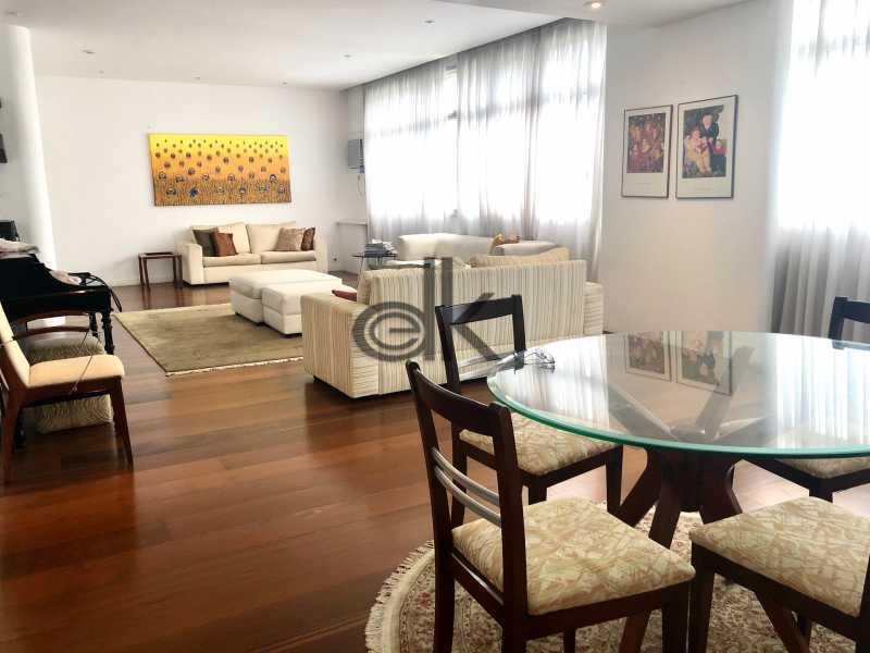 IMG_8627 - Cobertura 4 quartos à venda São Conrado, Rio de Janeiro - R$ 2.500.000 - 6389 - 17