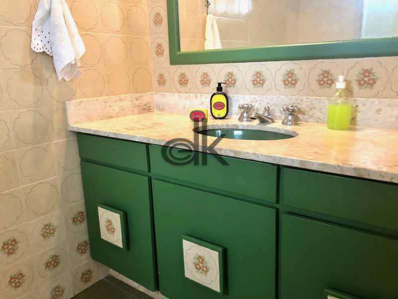 IMG_8629 - Cobertura 4 quartos à venda São Conrado, Rio de Janeiro - R$ 2.500.000 - 6389 - 29