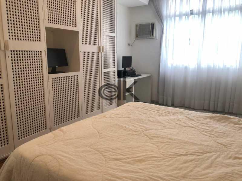 IMG_8633 - Cobertura 4 quartos à venda São Conrado, Rio de Janeiro - R$ 2.500.000 - 6389 - 23