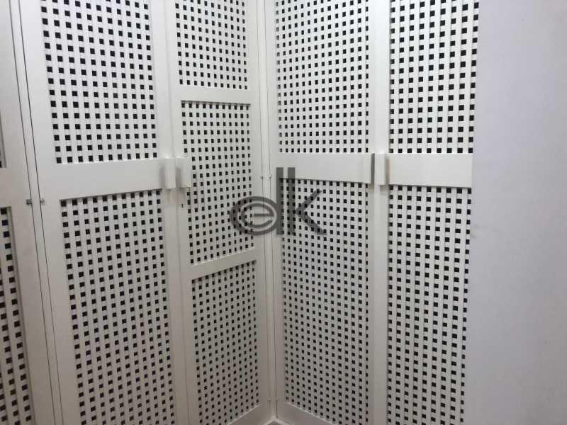 IMG_8635 - Cobertura 4 quartos à venda São Conrado, Rio de Janeiro - R$ 2.500.000 - 6389 - 24