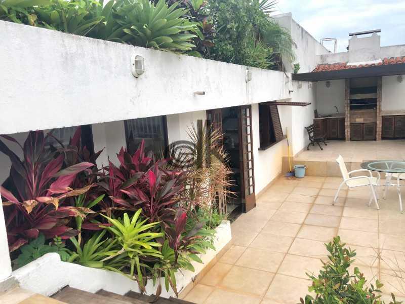 IMG_8652 - Cobertura 4 quartos à venda São Conrado, Rio de Janeiro - R$ 2.500.000 - 6389 - 5