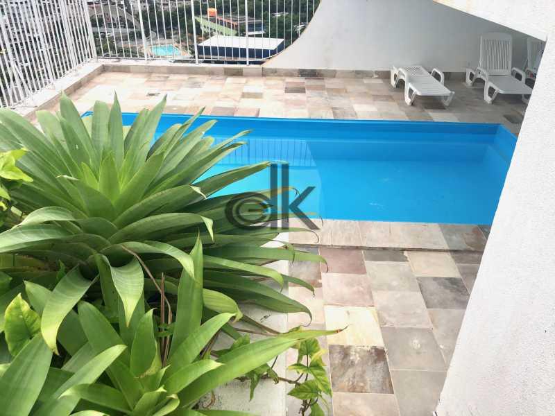 IMG_8659 - Cobertura 4 quartos à venda São Conrado, Rio de Janeiro - R$ 2.500.000 - 6389 - 1