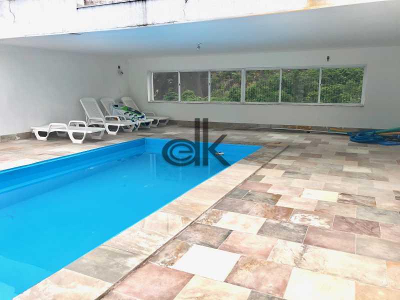 IMG_8662 - Cobertura 4 quartos à venda São Conrado, Rio de Janeiro - R$ 2.500.000 - 6389 - 4