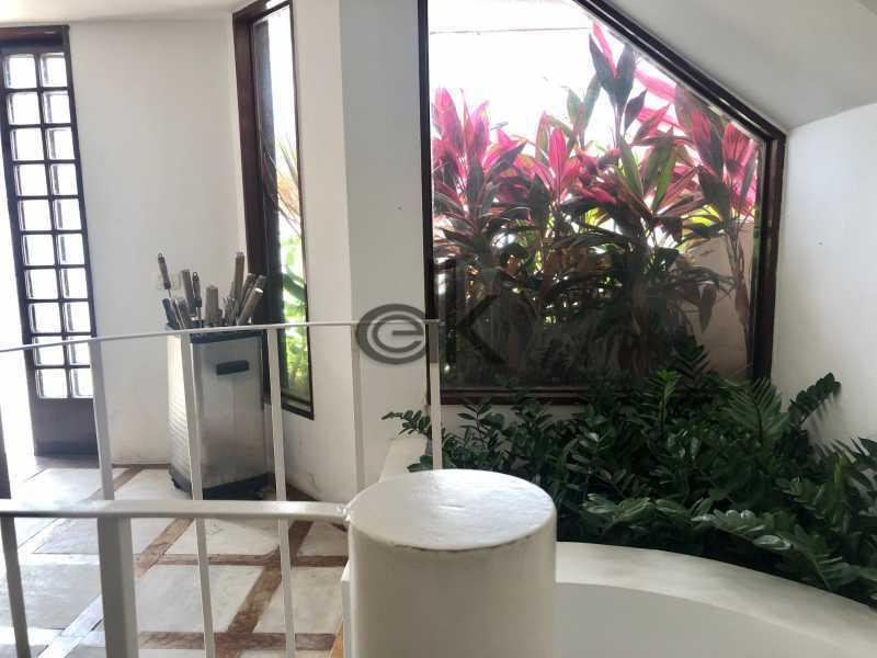 IMG_8666 - Cobertura 4 quartos à venda São Conrado, Rio de Janeiro - R$ 2.500.000 - 6389 - 6