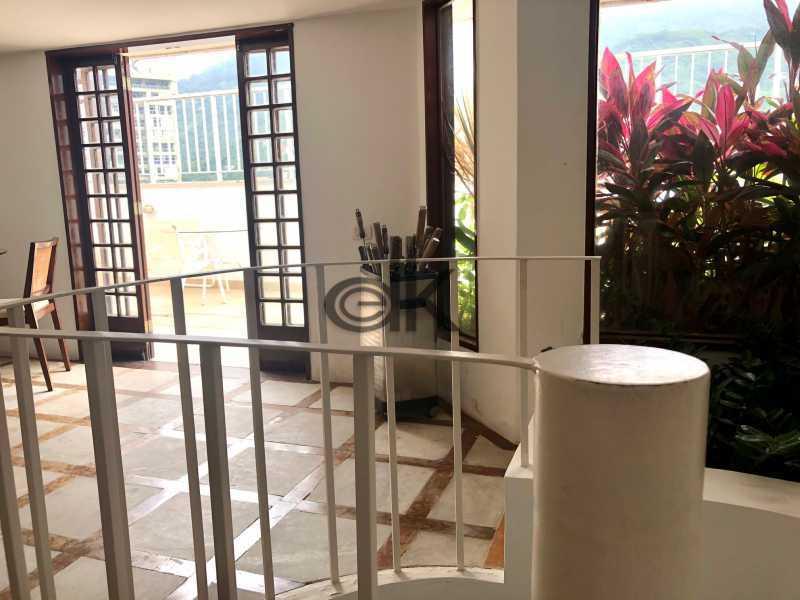 IMG_8668 - Cobertura 4 quartos à venda São Conrado, Rio de Janeiro - R$ 2.500.000 - 6389 - 7
