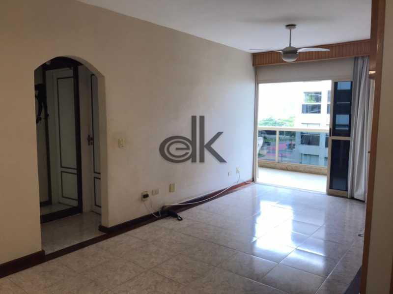 WhatsApp Image 2021-03-08 at 1 - Apartamento 1 quarto para alugar Barra da Tijuca, Rio de Janeiro - R$ 2.300 - A568 - 7
