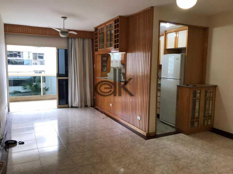 WhatsApp Image 2021-03-08 at 1 - Apartamento 1 quarto para alugar Barra da Tijuca, Rio de Janeiro - R$ 2.300 - A568 - 3