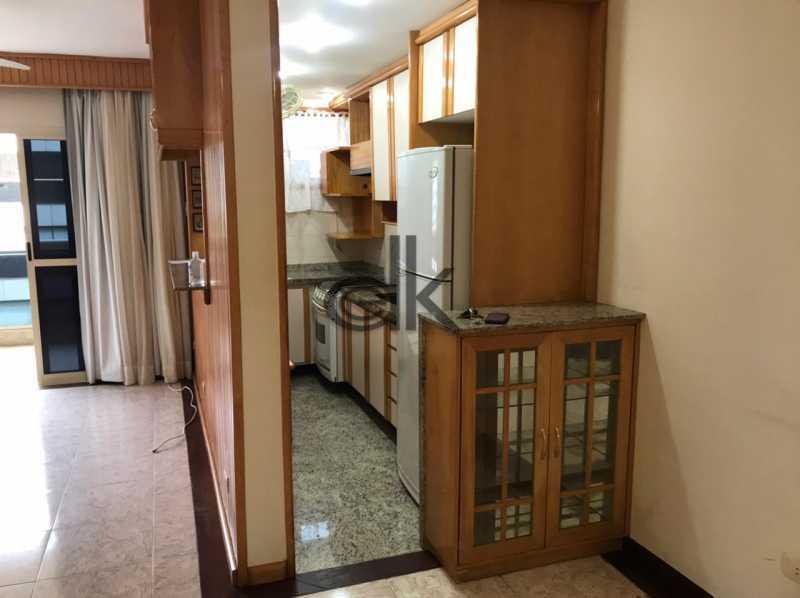 WhatsApp Image 2021-03-08 at 1 - Apartamento 1 quarto para alugar Barra da Tijuca, Rio de Janeiro - R$ 2.300 - A568 - 5