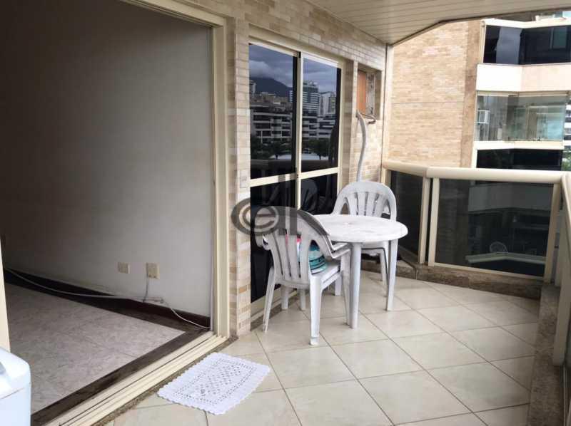 WhatsApp Image 2021-03-08 at 1 - Apartamento 1 quarto para alugar Barra da Tijuca, Rio de Janeiro - R$ 2.300 - A568 - 8