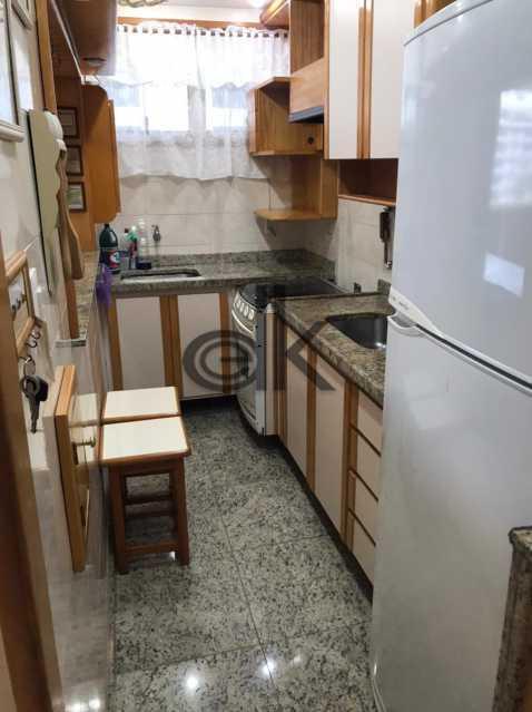 WhatsApp Image 2021-03-08 at 1 - Apartamento 1 quarto para alugar Barra da Tijuca, Rio de Janeiro - R$ 2.300 - A568 - 6