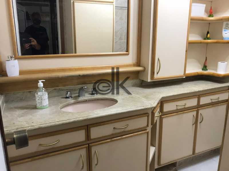 WhatsApp Image 2021-03-08 at 1 - Apartamento 1 quarto para alugar Barra da Tijuca, Rio de Janeiro - R$ 2.300 - A568 - 12