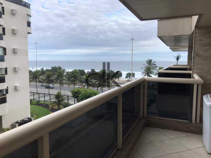 WhatsApp Image 2021-03-08 at 1 - Apartamento 1 quarto para alugar Barra da Tijuca, Rio de Janeiro - R$ 2.300 - A568 - 1