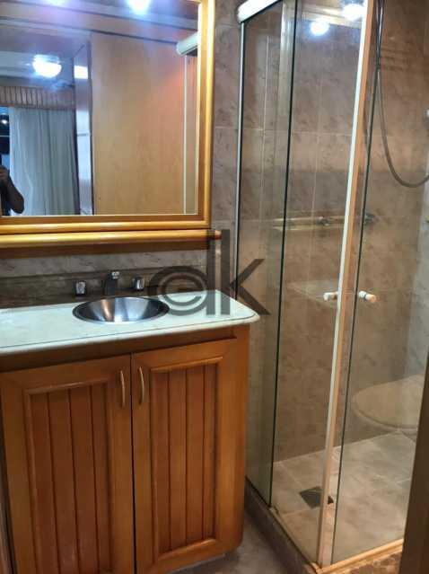 WhatsApp Image 2021-03-08 at 1 - Apartamento 1 quarto para alugar Barra da Tijuca, Rio de Janeiro - R$ 2.300 - A568 - 11