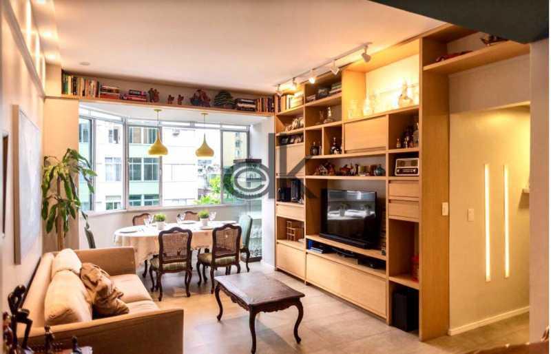 WhatsApp Image 2021-03-08 at 2 - Apartamento 4 quartos à venda Ipanema, Rio de Janeiro - R$ 1.990.000 - 6394 - 6