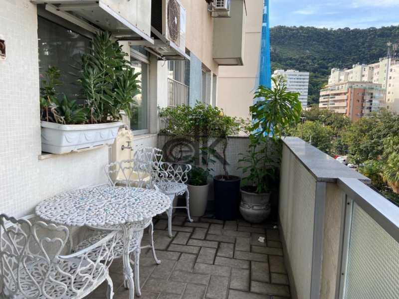 WhatsApp Image 2021-03-10 at 1 - Apartamento 3 quartos à venda Humaitá, Rio de Janeiro - R$ 1.800.000 - 6395 - 1
