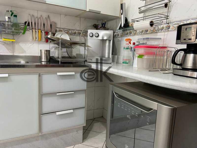 WhatsApp Image 2021-03-10 at 1 - Apartamento 3 quartos à venda Humaitá, Rio de Janeiro - R$ 1.800.000 - 6395 - 15