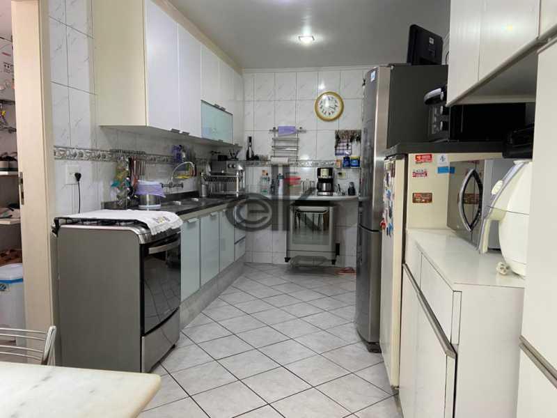 WhatsApp Image 2021-03-10 at 1 - Apartamento 3 quartos à venda Humaitá, Rio de Janeiro - R$ 1.800.000 - 6395 - 14