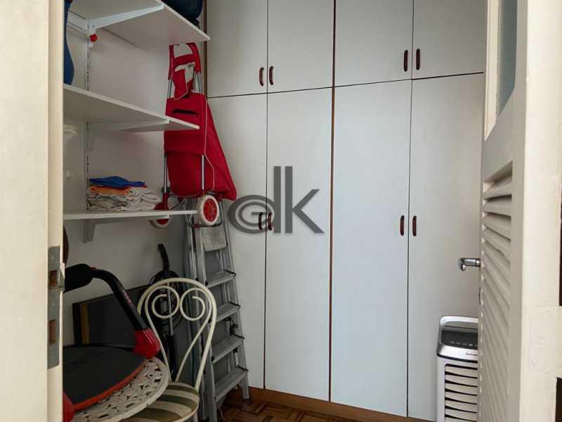 WhatsApp Image 2021-03-10 at 1 - Apartamento 3 quartos à venda Humaitá, Rio de Janeiro - R$ 1.800.000 - 6395 - 19