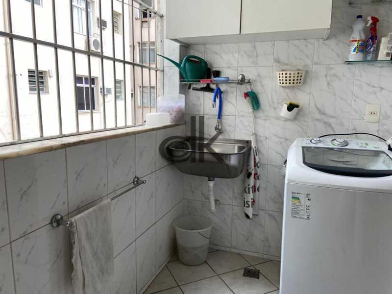 WhatsApp Image 2021-03-10 at 1 - Apartamento 3 quartos à venda Humaitá, Rio de Janeiro - R$ 1.800.000 - 6395 - 18