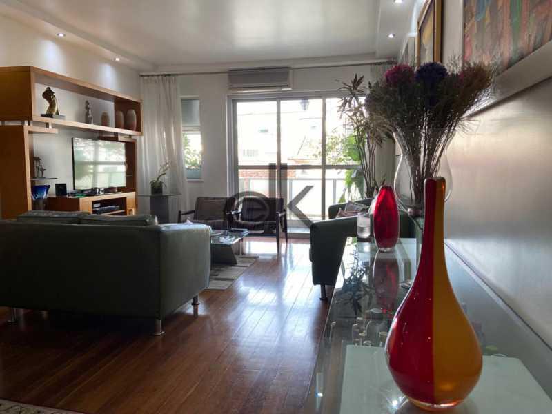 WhatsApp Image 2021-03-10 at 1 - Apartamento 3 quartos à venda Humaitá, Rio de Janeiro - R$ 1.800.000 - 6395 - 4