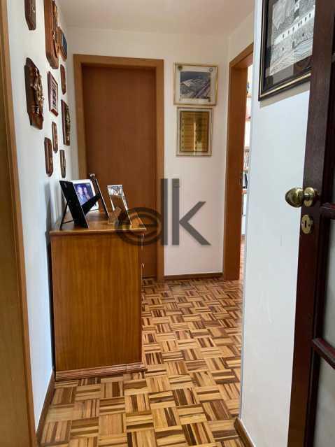 WhatsApp Image 2021-03-10 at 1 - Apartamento 3 quartos à venda Humaitá, Rio de Janeiro - R$ 1.800.000 - 6395 - 9
