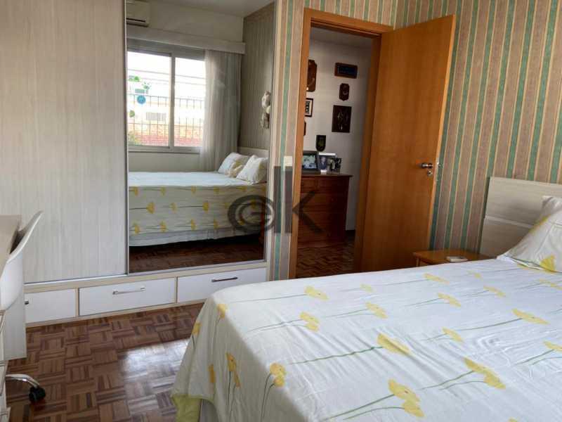 WhatsApp Image 2021-03-10 at 1 - Apartamento 3 quartos à venda Humaitá, Rio de Janeiro - R$ 1.800.000 - 6395 - 7