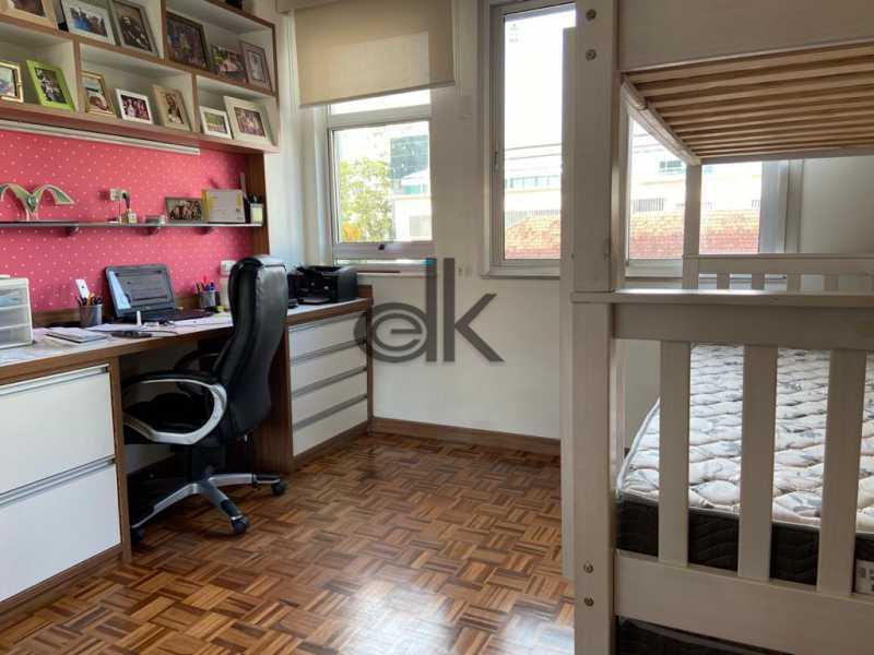 WhatsApp Image 2021-03-10 at 1 - Apartamento 3 quartos à venda Humaitá, Rio de Janeiro - R$ 1.800.000 - 6395 - 12