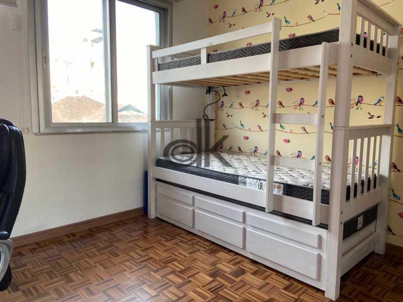 WhatsApp Image 2021-03-10 at 1 - Apartamento 3 quartos à venda Humaitá, Rio de Janeiro - R$ 1.800.000 - 6395 - 13