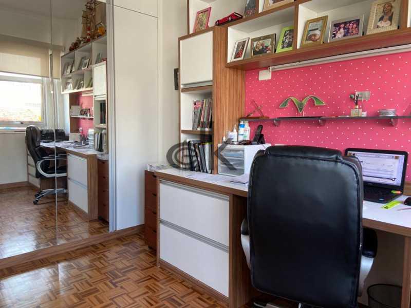 WhatsApp Image 2021-03-10 at 1 - Apartamento 3 quartos à venda Humaitá, Rio de Janeiro - R$ 1.800.000 - 6395 - 11