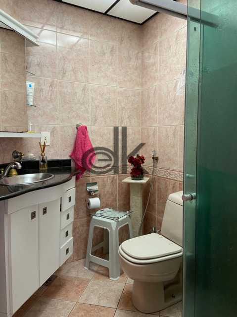 WhatsApp Image 2021-03-10 at 1 - Apartamento 3 quartos à venda Humaitá, Rio de Janeiro - R$ 1.800.000 - 6395 - 22