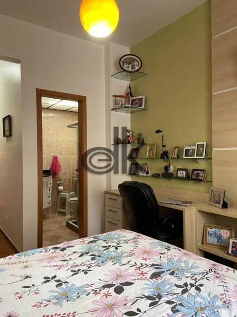 WhatsApp Image 2021-03-10 at 1 - Apartamento 3 quartos à venda Humaitá, Rio de Janeiro - R$ 1.800.000 - 6395 - 6