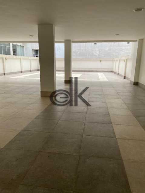 WhatsApp Image 2021-03-10 at 1 - Apartamento 3 quartos à venda Humaitá, Rio de Janeiro - R$ 1.800.000 - 6395 - 24