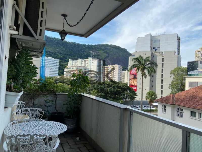 WhatsApp Image 2021-03-10 at 1 - Apartamento 3 quartos à venda Humaitá, Rio de Janeiro - R$ 1.800.000 - 6395 - 3