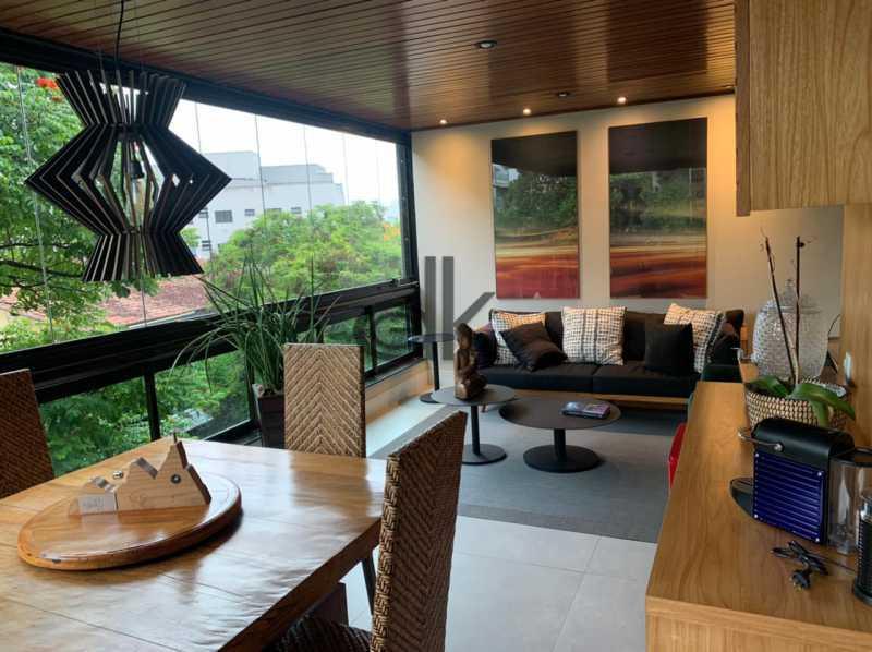 WhatsApp Image 2021-03-11 at 1 - Apartamento 3 quartos à venda Recreio dos Bandeirantes, Rio de Janeiro - R$ 1.100.000 - 6396 - 1