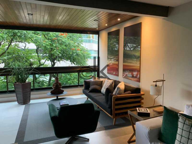 WhatsApp Image 2021-03-11 at 1 - Apartamento 3 quartos à venda Recreio dos Bandeirantes, Rio de Janeiro - R$ 1.100.000 - 6396 - 3