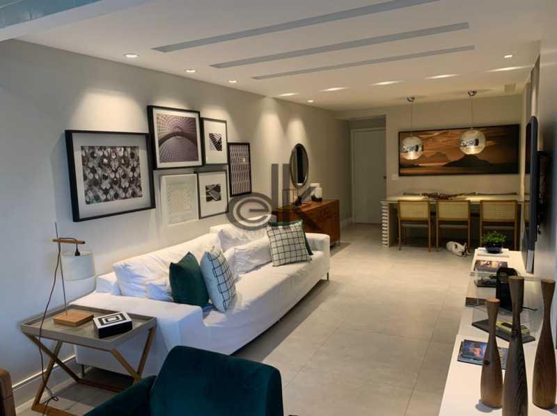 WhatsApp Image 2021-03-11 at 1 - Apartamento 3 quartos à venda Recreio dos Bandeirantes, Rio de Janeiro - R$ 1.100.000 - 6396 - 8