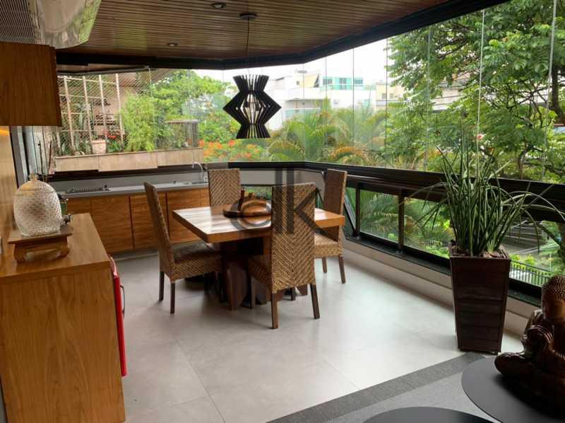 WhatsApp Image 2021-03-11 at 1 - Apartamento 3 quartos à venda Recreio dos Bandeirantes, Rio de Janeiro - R$ 1.100.000 - 6396 - 5