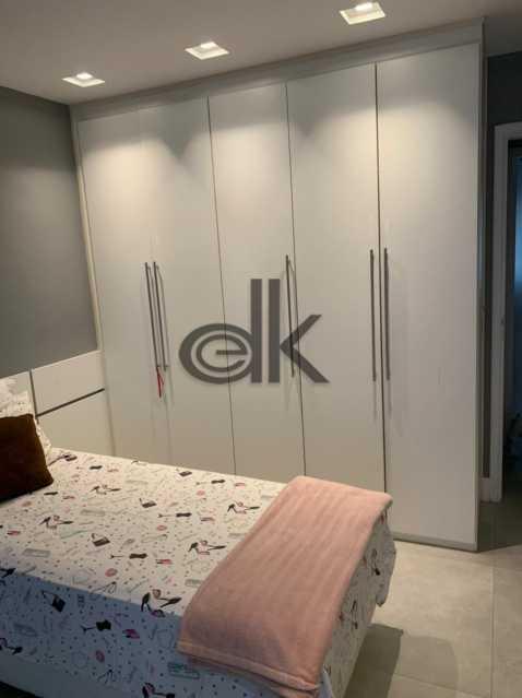 WhatsApp Image 2021-03-11 at 1 - Apartamento 3 quartos à venda Recreio dos Bandeirantes, Rio de Janeiro - R$ 1.100.000 - 6396 - 13