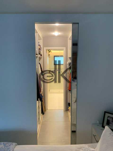 WhatsApp Image 2021-03-11 at 1 - Apartamento 3 quartos à venda Recreio dos Bandeirantes, Rio de Janeiro - R$ 1.100.000 - 6396 - 19