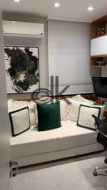 WhatsApp Image 2021-03-11 at 1 - Apartamento 3 quartos à venda Recreio dos Bandeirantes, Rio de Janeiro - R$ 1.100.000 - 6396 - 10