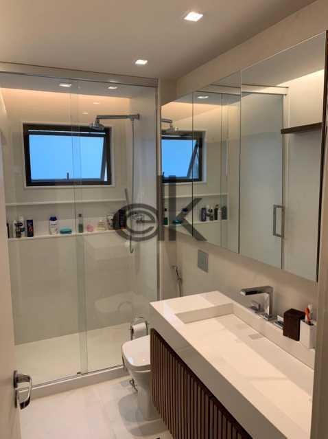 WhatsApp Image 2021-03-11 at 1 - Apartamento 3 quartos à venda Recreio dos Bandeirantes, Rio de Janeiro - R$ 1.100.000 - 6396 - 21